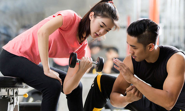 การออกกำลังกายรูปแบบใหม่ ที่เราไม่เคยรู้จักมาก่อน