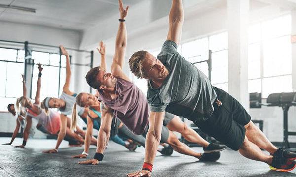 Hiit การออกกำลังกายแนวใหม่ที่มาแรงมาก