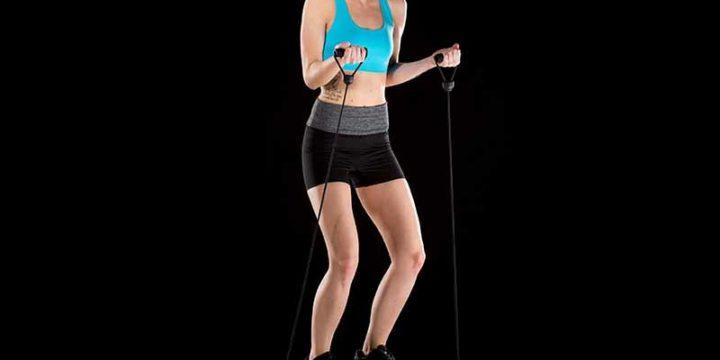 การออกกำลังกายแบบยืนที่สามารถทำตามได้