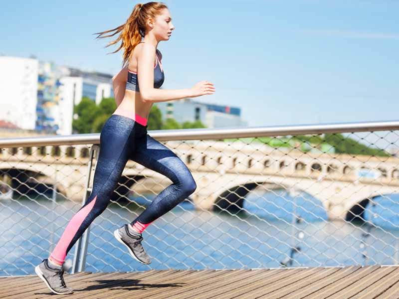 แนะนำอุปกรณ์สำหรับการวิ่งออกกำลังกายระยะทางไกล