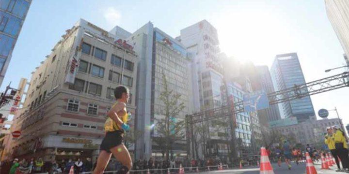 สนามวิ่งระดับประเทศที่นักวิ่งต้องไปพิสูจน์ตัวเอง